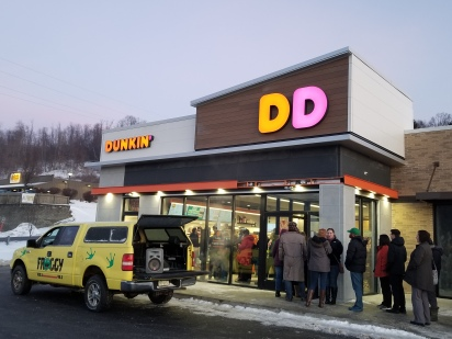 Dunkin Photo (1)